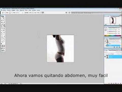Como reducir el peso de una foto en photoshop 35