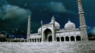 Chand Ramzan Ka Dekho Aaya Nazar - Muslim Video Songs - Ramzan Aaya Hai Salma Chachi