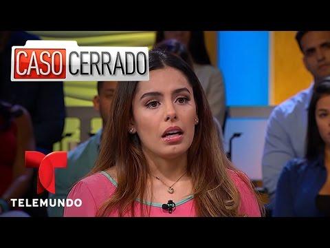 Caso Cerrado | Divorced Because She Was Born Without A Vagina🚫🌮🚫 | Telemundo English
