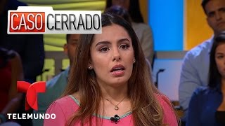 Caso Cerrado | Divorced Because She Was Born Without A Vagina🚫🌮🚫 | Telemundo English