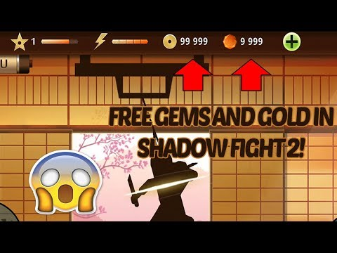 Shadow Fight 2 Hack Cheat - How To Get Free Unlimited Gems With Shadow Fight 2 Hack (Android/Ios)