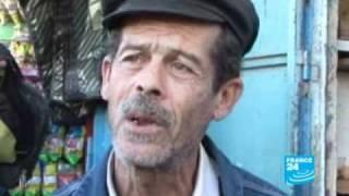 France24 Monte Carlo Doualiya   الحكومة الجزائرية تعلن خفض أسعار الزيت والسكر في محاولة لاحتواء الاضطرابات