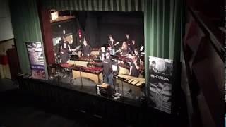 Concert Bi-cussion