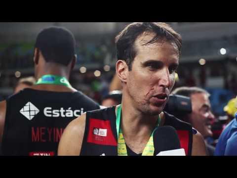 #FinaisNBBCAIXA - Flamengo é Pentacampeão do NBBCAIXA!
