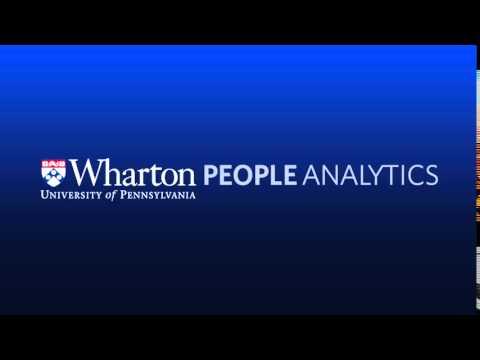 People Analytics Speaker Tony Hsieh