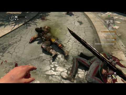 Tempo di uccidere zombie!!!!!!