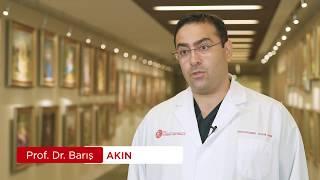 Prof. Dr. Barış AKİN - Kidney Transplantation