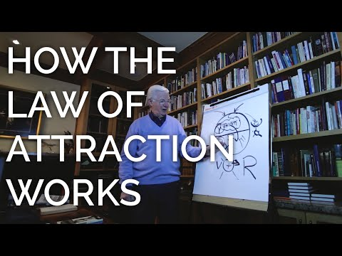 How Does The Law of Attraction Work?