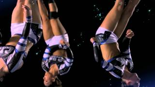 """Cheer"" Show Open - CMT Network"