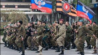 6 лет КОНФЛИКТА на Украине: Только ПОБЕДА Донбасса завершит эту войну