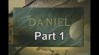 JVI-Daniel: Final End Time Mysteries Unsealed-1of4