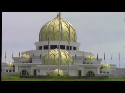Malaysia Palace Istana negara 2