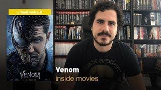 Inside Movies: Venom, Di Ruben Fleischer
