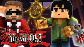 "Yugioh VR World #16 - ""Doomed..."" (Anime Minecraft Roleplay)"