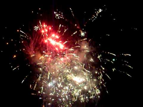 Vuurwerk In Joure 2010