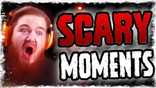 SCARY MOMENTS OF GAMING! #1 (Funny Montage)