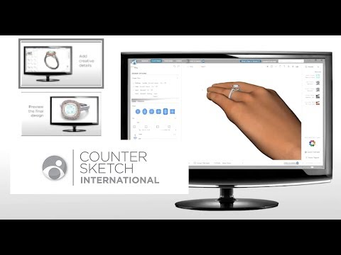 Introducing CounterSketch International