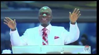 vuclip Special Healing and Communion Service Sunday10th July by Bishop Oyedepo