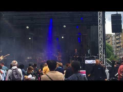 AFRICA CENTRE MUSIC FESTIVAL 2017