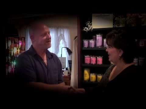 Entrepreneurial Revolution-Bernie and Cindie Boyle