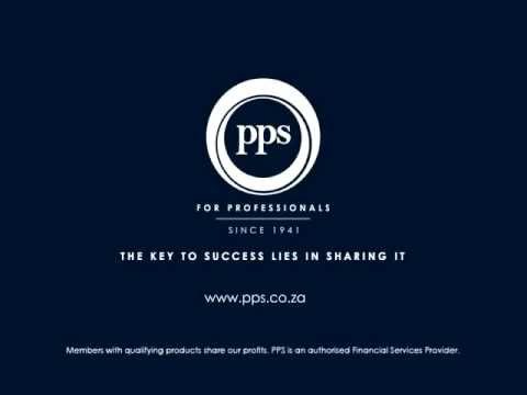PPS TV Advert -- PPS Profit Share Account -- 2013