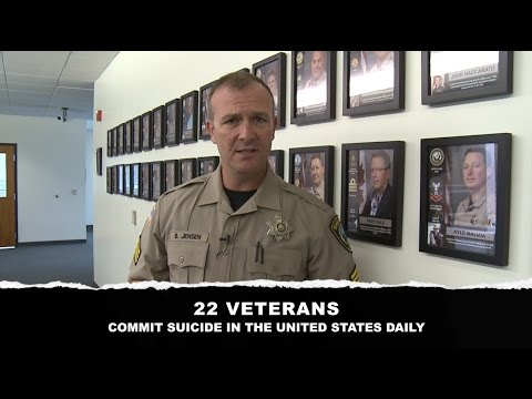 #22PushUp Challenge (Clackamas County Sheriff's Office)