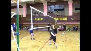 PJSC '' DMKD'' Kubogi Dzerzhinky voleybol