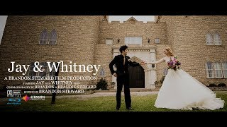 Jay & Whitney's Wedding Film (The Castle At Rockwall)