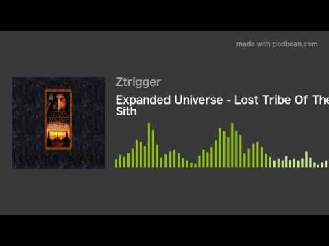 Expanded Universe - Lost Tribe Of The Sith