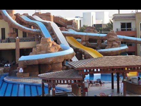 Шарм Эль Шейх. Regency Plaza Aqua Park and Spa Resort 5*. Sharm El Sheikh. Обзор