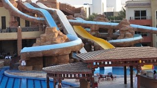 Шарм Эль Шейх. Regency Plaza Aqua Park and Spa Resort 5*. Sharm El Sheikh. Обзор