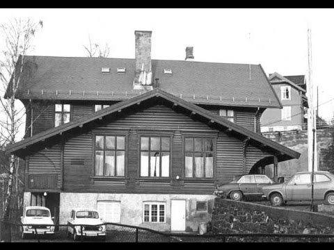 SANDVIKA KULTURSTASJON 100 år
