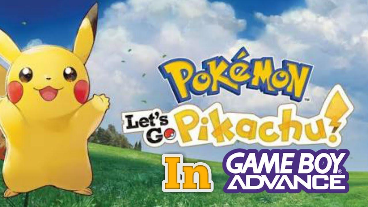 gameboy roms pokemon yellow