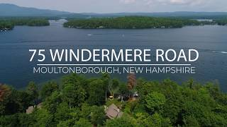 75 Windermere Rd, Moultonborough, NH