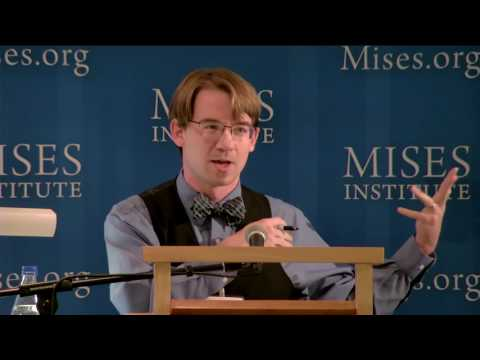 Monetary Reform Proposals | Lucas M. Engelhardt