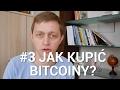 Jak kupic Bitcoina? KROK PO KROKU. Zakup i rejestracja na najlepszej polskiej giełdzie