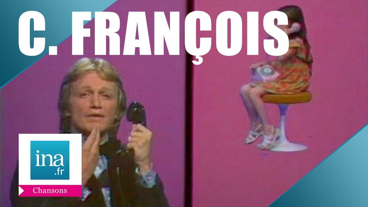 Claude fran ois le t l phone pleure archive ina youtube - Le journal de francois ...
