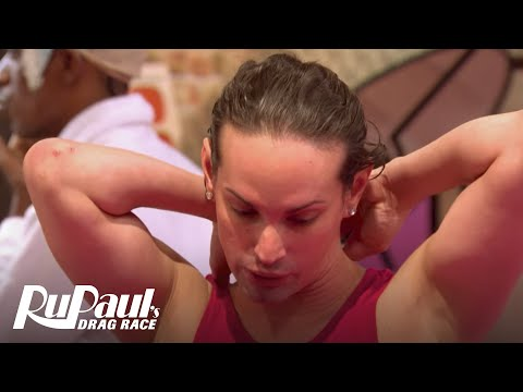 Trinity & Cynthia Discuss Pulse Orlando Shooting | RuPaul's Drag Race Season 9 | Now on VH1