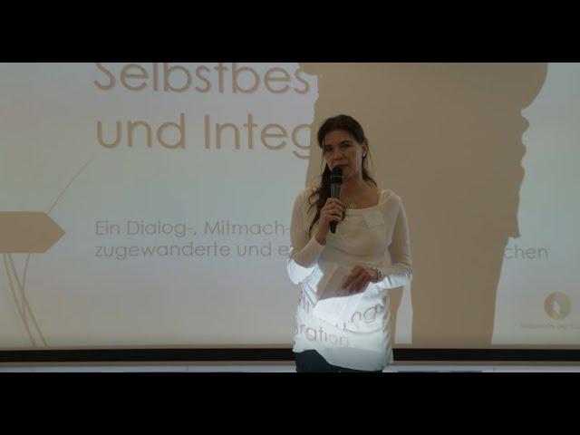 Multiplikatorenschulungen innerhalb des Projektes Selbstbestimmung und Integration