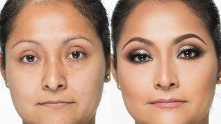 Maquillaje para Noche - Gala  - Full Instagram Makeup