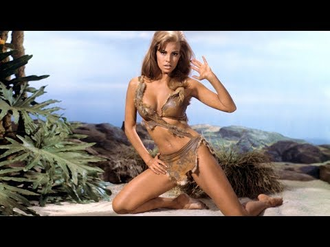 Raquel Welch - Top 20 Highest Rated Movies