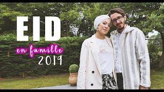Vlog de l'Eid en famille ❤️🎁