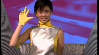 荻野目洋子 - 未来航海 ~Sailing~
