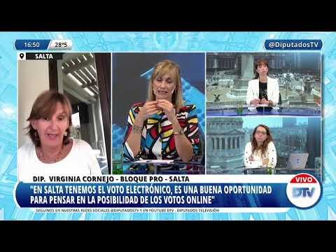 DIPUTADOS ANALIZARON LOS POSIBLES CAMBIOS PARA LAS ELECCIONES