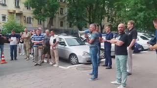 видео Управления Одесса