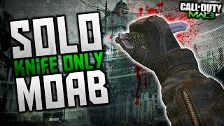 Insomulus - Solo Knife Only MOAB! thumbnail