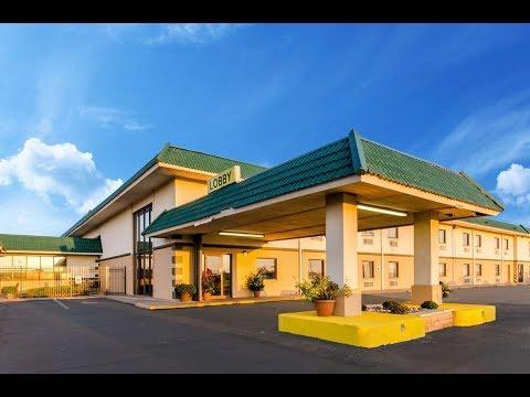 Quality Inn & Suites Salina - Salina Hotels, Kansas