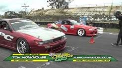 ADGP ROUND 3 TV SHOW-  2012 Just Car Insurance Australian Drifting GP  - PART 1