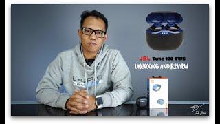 JBL Tune 120TWS Wireless Headphones Review