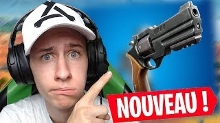 🔴[LIVE FORTNITE EN] NEW REVOLVER CHEATER! NEW DEFIES 14 DAY OF SUMMER!